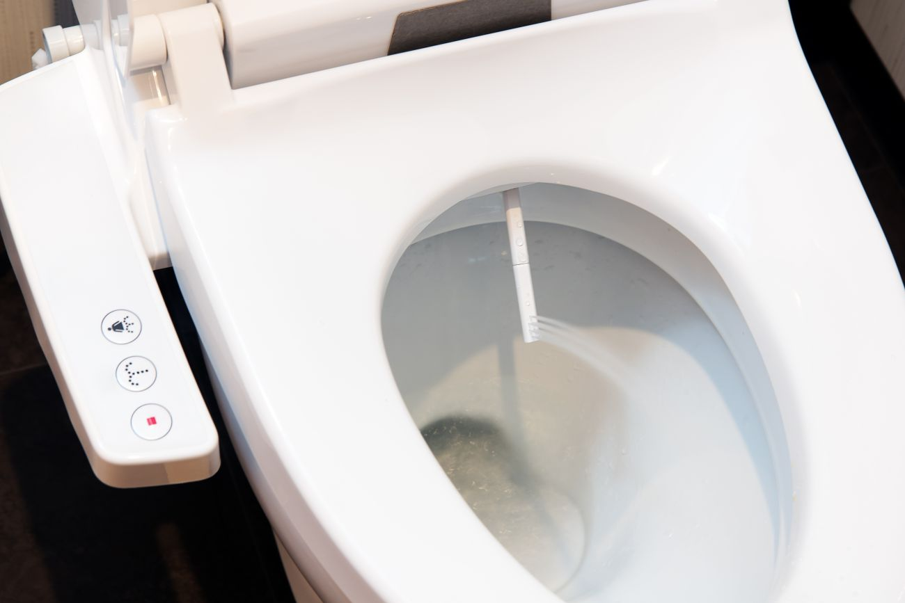 The Best Bidet For Your Buck And Bum Howstuffworks